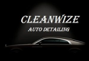 CLEANWIZE AUTO DETAILING