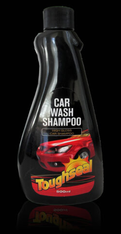 Toughseal Car Wash Shampo