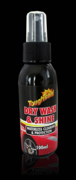 Toughseal Dry Wash & Shine 100ml