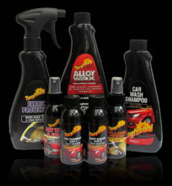 Toughseal Paintwork Protection System Pack