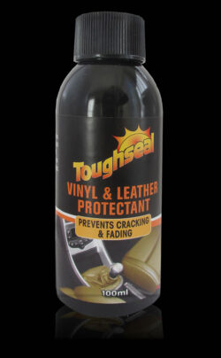 Toughseal Vinyl & Leather Protectant
